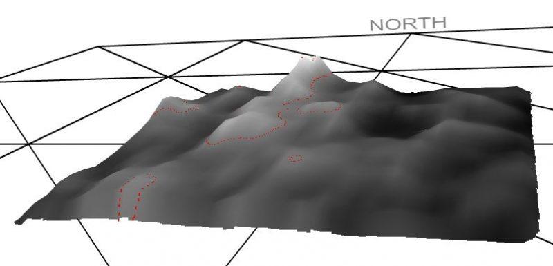 3 Elevation Model