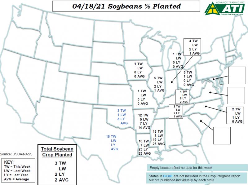 April 20 Map 2