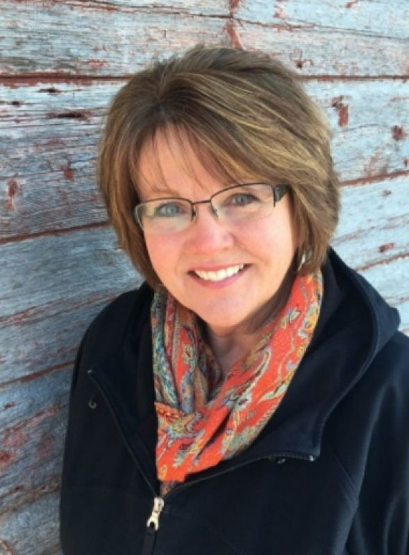 Donna M Guest Speaker