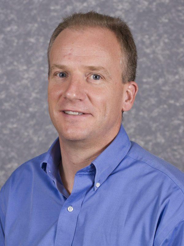 Geoff Dahl