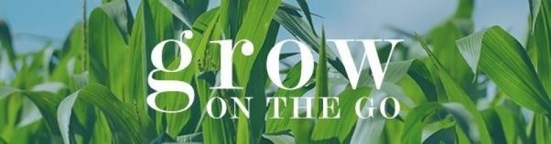 Grow On The Go Masthead