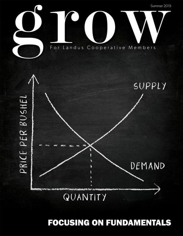 Grow Magazine Summer 2019