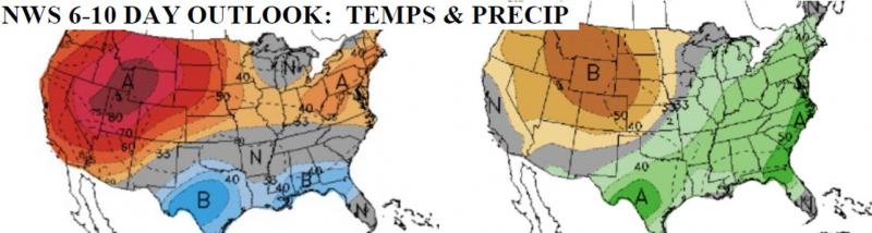 July 2 Map 1