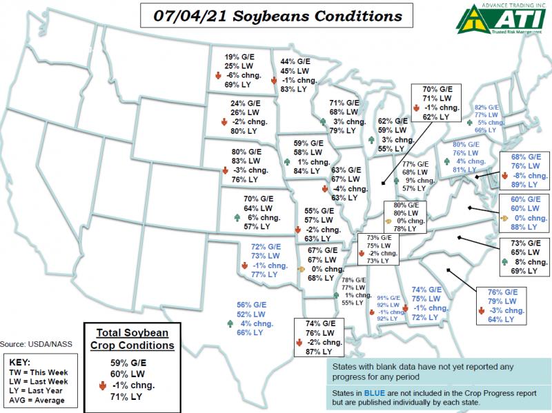 July 7 Map 2