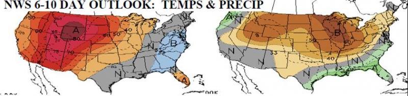 June 8 Map 3