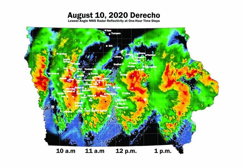 Location map Derecho 2020 vf