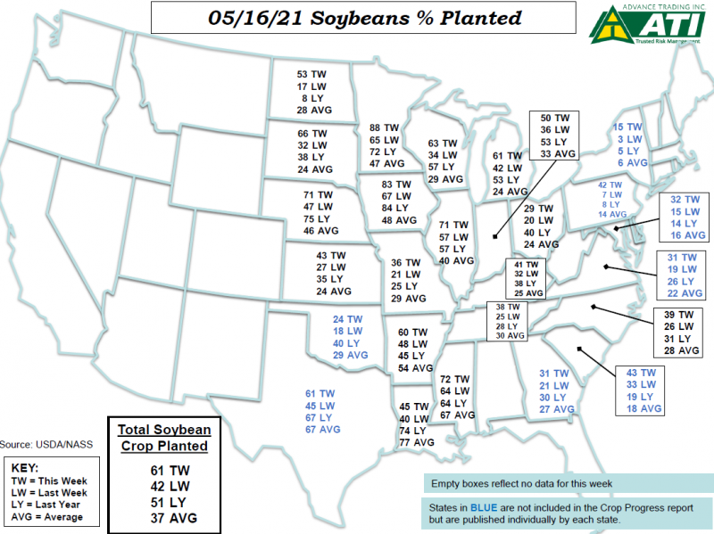 May 18 Map 2