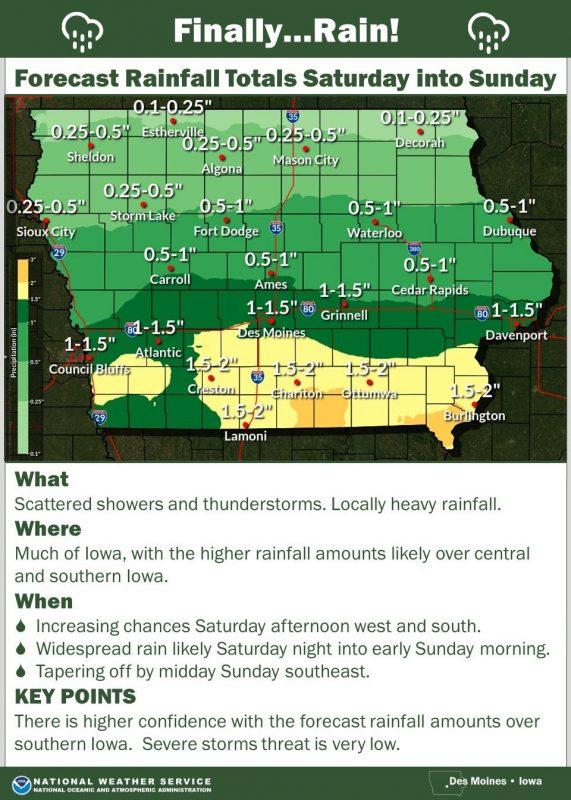 May 7 Map 1