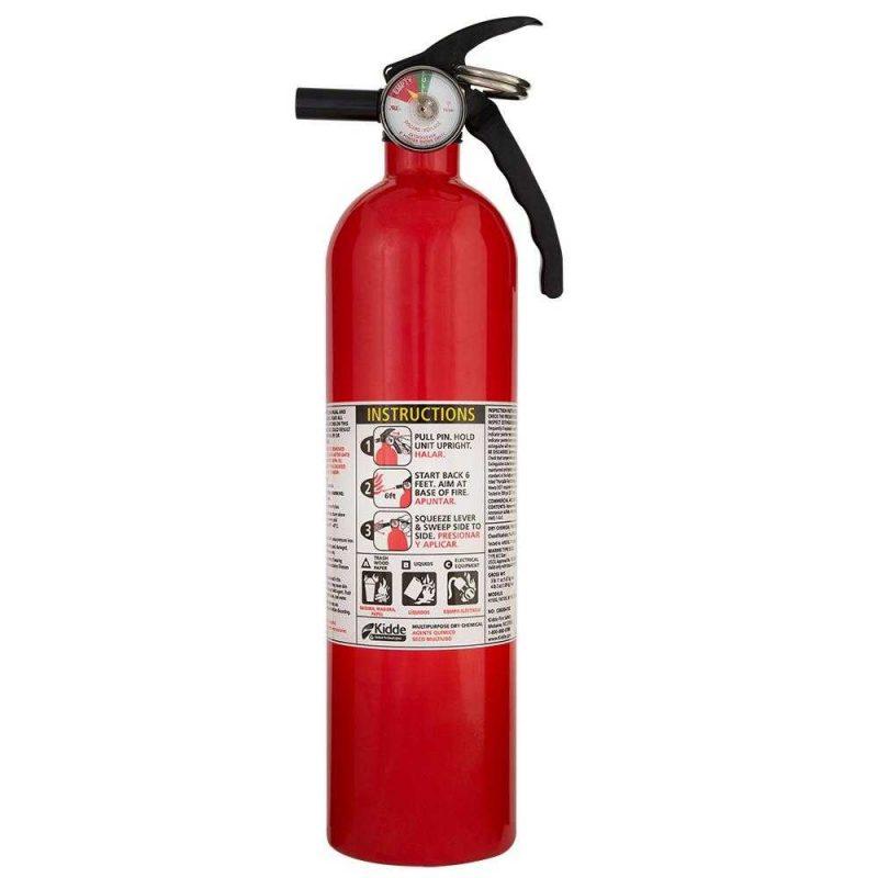 Kidde fire extinguishers 21027405mtl 64 1000