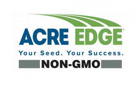 Acre Edge Non GMO logo