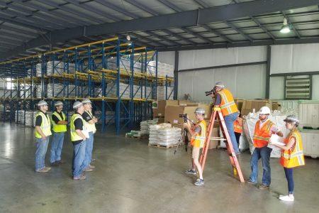 Camera Crew Soychlor Plant1 1024X768