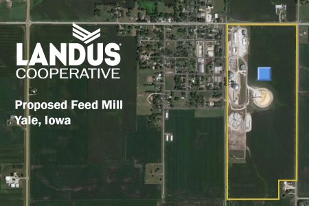 Corp Yale Feed Mill Announcement 022120 vf