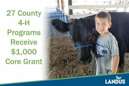 County 4 H Core Grant Social Media v2