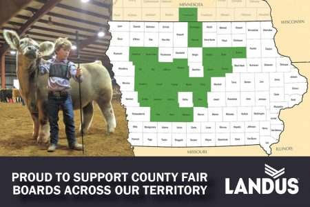 County Fair Board Core Grant Program 2021 Facebook vf