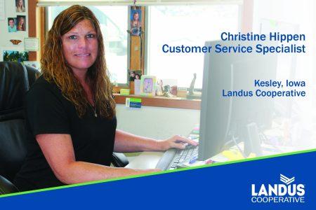 HR Christine Hippen Employee Testimonial Website 100319 v12