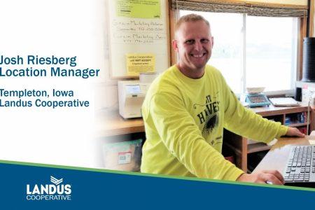HR Josh Riesberg Employee Testimonial Facebook 060319 v2