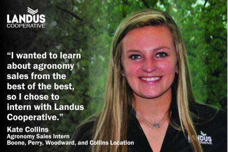 HR Kate Collins Intern Testimonial Website 091719 v1
