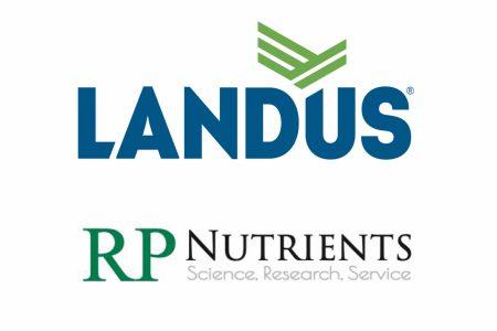 Landus RP Nutrients Soy Chlor Partnership Announcement 092821 vf