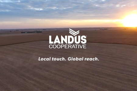 Landus Cooperative We Are the Cooperative That Ties It All Together on Vimeo mtime20180523080208