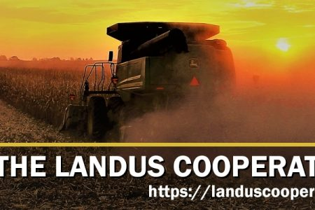 The Landus Cooperative Experience Podcast 1600X400Px 092718 Vf