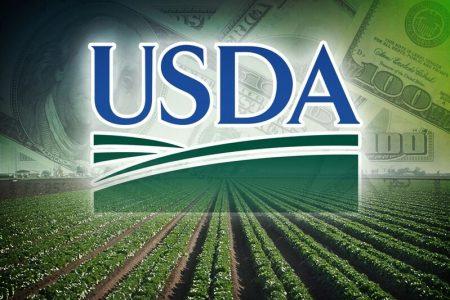 USDA CFAP
