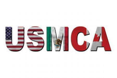 USMCA Website