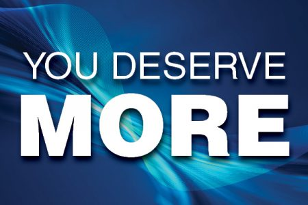 YOU DESERVE MORE 060220 vf