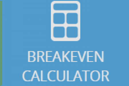 Breakeven calculator image