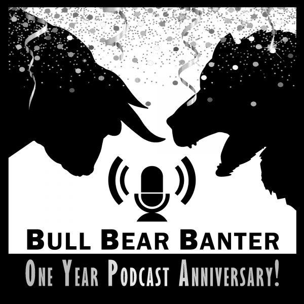 Anniversary Podcast BW