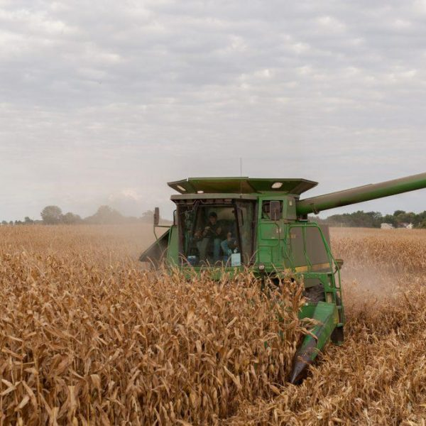 Johndeere Harvest 22 1024X683